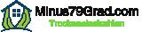 Logo der Firma Minus79Grad Trockeneinsstrahlen